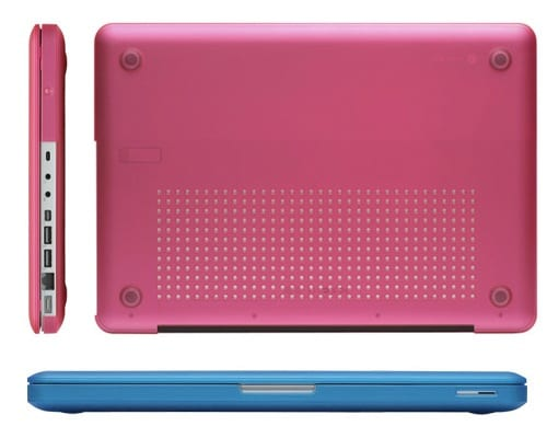 Fundas Hardshell Macbook