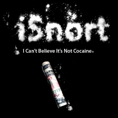 Aplicación iSnort