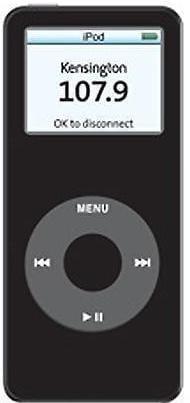 iPod Nano 1G problemas