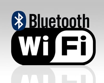 Problemas con bluetooth y Wi-Fi en iPod Touch e iPhone