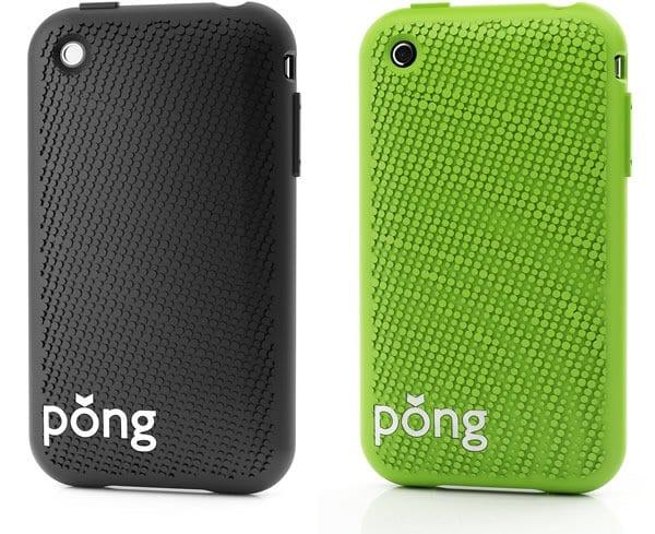 Fundas Pong anti-radiación iPhone