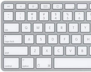 combinacion teclas teclado