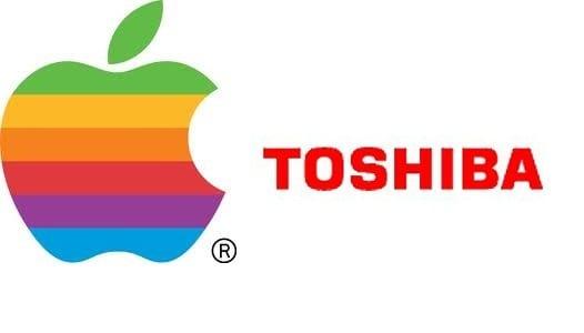 apple-toshiba