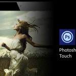 Adobe Photoshop Touch llega para iPad2