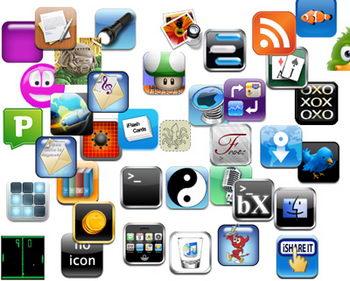 El futuro de los iPads está en las aplicaciones