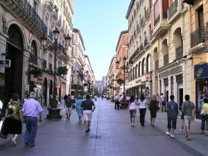 Calle_Alfonso_I_(Zaragoza)
