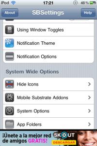 IMG 0209 200x300 Visualiza el porcentaje de batería en tu iPod Touch