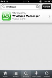 IMG 0213 200x300 Descarga, instala y usa Whatsapp en tu iPod Touch