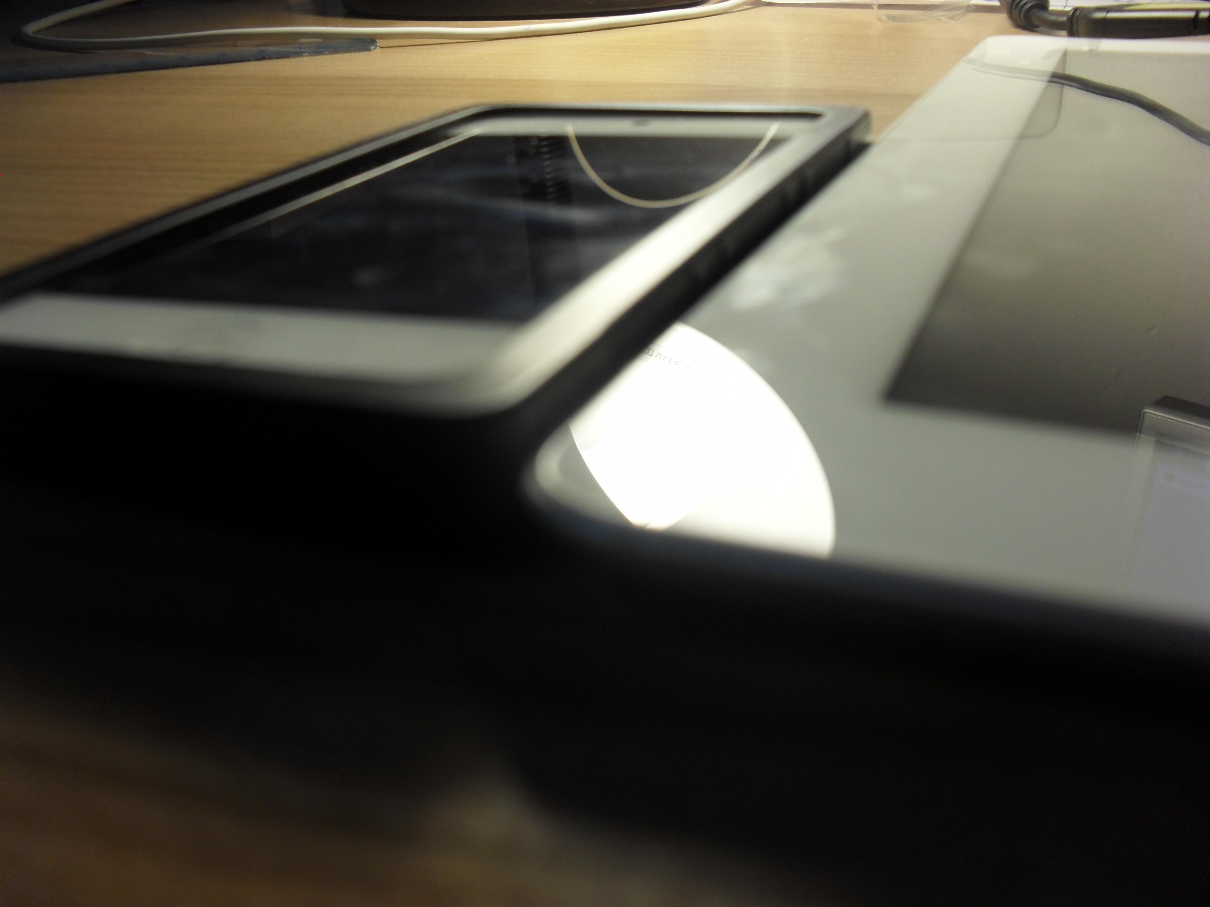 SAM 1340 Adorna tu iPod Touch con esta flamante funda