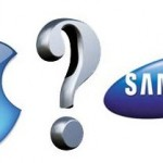 apple vs samsung 150x150 Apple estima que venderá 250 millones de iPhone 5