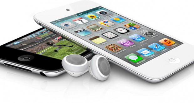 Review : iPod Touch , un centro multimedia en la palma de tu mano