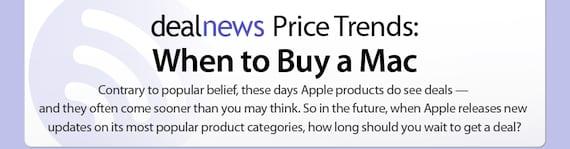 Infografía para comprar productos Apple