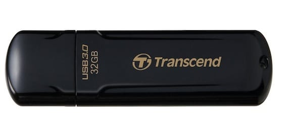 Trascend usb