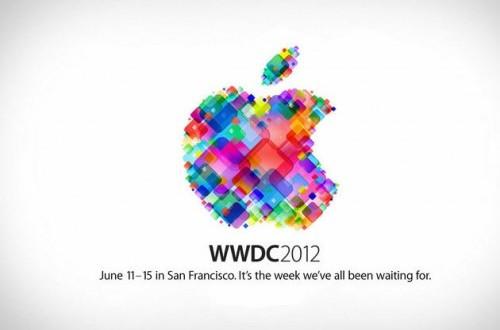 VIDEO Keynotes WWDC 2012