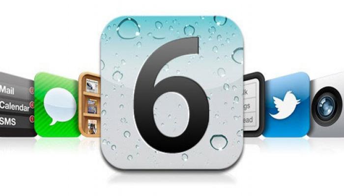 Filtrado VIDEO De iPod con IOS 6