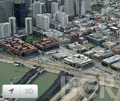 Captura de pantalla 2012 05 29 a las 21.27.19 Filtradas Fotos de los nuevos Maps de Apple en IOS