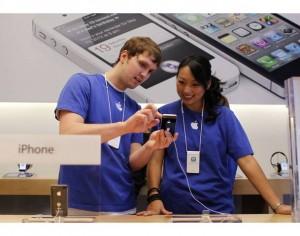 empleados-Apple