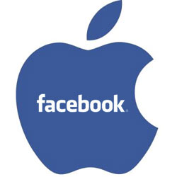 facebook-apple