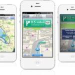 iOS 6 Mapas 150x150 no más multas con iMultas