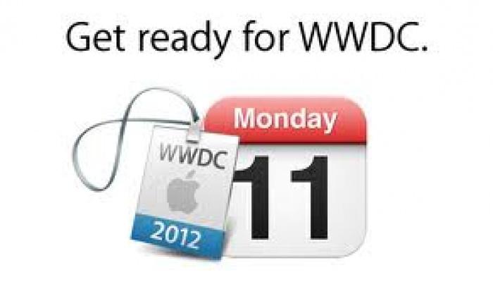 En directo la WWDC 2012