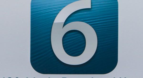 Instala el iOS 6 Beta1 sin ser desarrollador