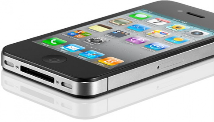 Supuestas fotos del nuevo iPhone