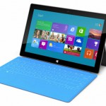 tablet windows 150x150 La Tablet Surface de Microsoft Llegará el 26 de Octubre