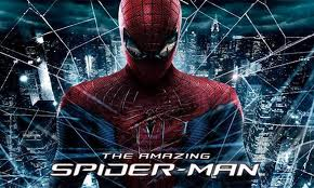 The Amazing Spiderman-man el juego y avance exclusivo de la película en  iTunes