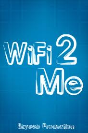 wifi2me: accede a redes wifi