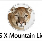 mountain lion logo2 150x150 Esta Semana llega OS X Mountain Lion , lista de Mac Compatibles.