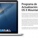 mountainliongratis 150x150 Hacer que el Centro de Notificaciones muestre lo que estás reproduciendo en iTunes