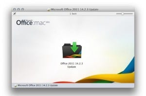 Office para Mac