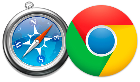 safari-vs-chrome-mobile