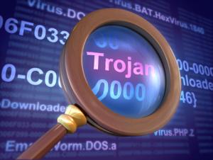 trojan-horse-virus-detected