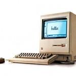 Ve la Luz un anuncio INEDITO del Macintosh