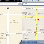 iOS 6 vs iOS 5 Maps on iPhone Points of Interest 150x150 Windows Phone 8 vs iOS 6.0 vs Android 4.0: Comparación