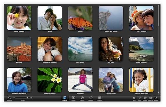 iPhoto 9.4.1