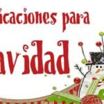Top 5 de aplicaciones navideñas para iPhone y Android