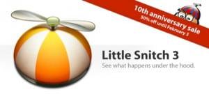 Little Snitch en rebajas