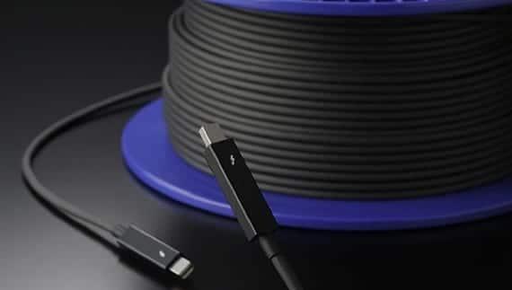 Cables ópticos