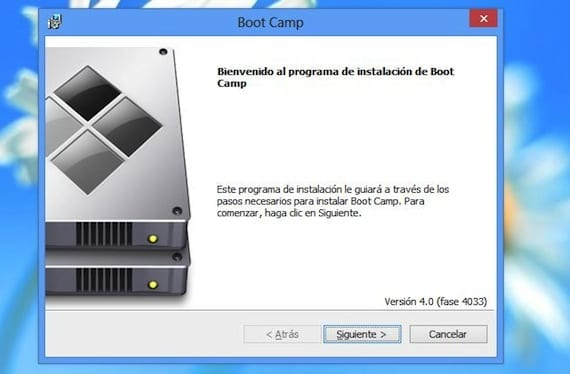 Bootcamp-Windows