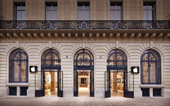 apple-stroe-opera-paris