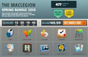 Bundle Maclegion