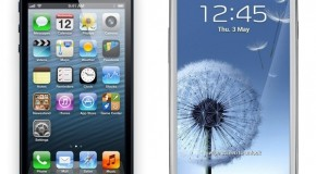 Apple incluye al Samsung Galaxy S4 y Google now, en otra guerra de patentes