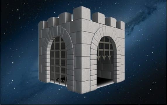 ICONO GATEKEEPER