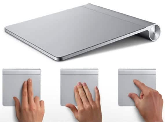 IMAGEN DEL MAGIC TRACKPAD