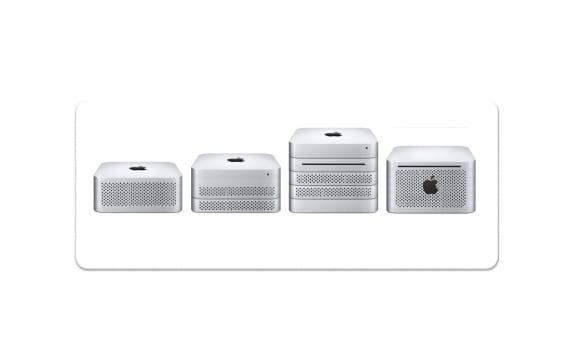 Rumor de Nuevo Mac Pro
