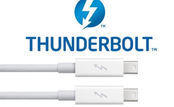 Thunderbolt, puerto ultrarápido