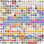 emoji 150x150 Descarga, instala y usa Whatsapp en tu iPod Touch