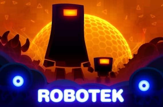 Robotek-0